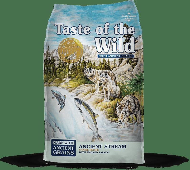 Taste Of The Wild Dog Foods Hamilton S Of Ortonville