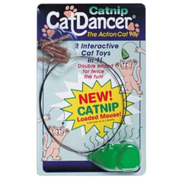 Cat Dancer Toys