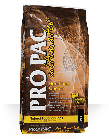 PRO PAC® Ultimates™ Heartland Choice™